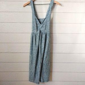 Universal Thread Crisscross Back Midi-Dress L